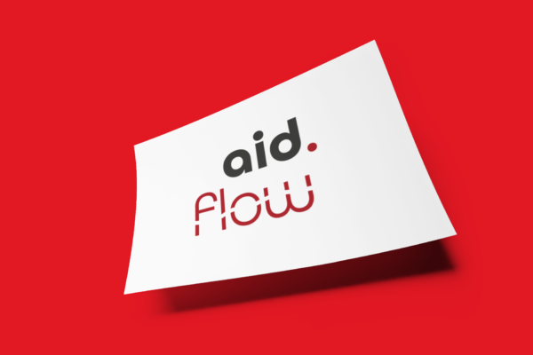 Aidflow logo