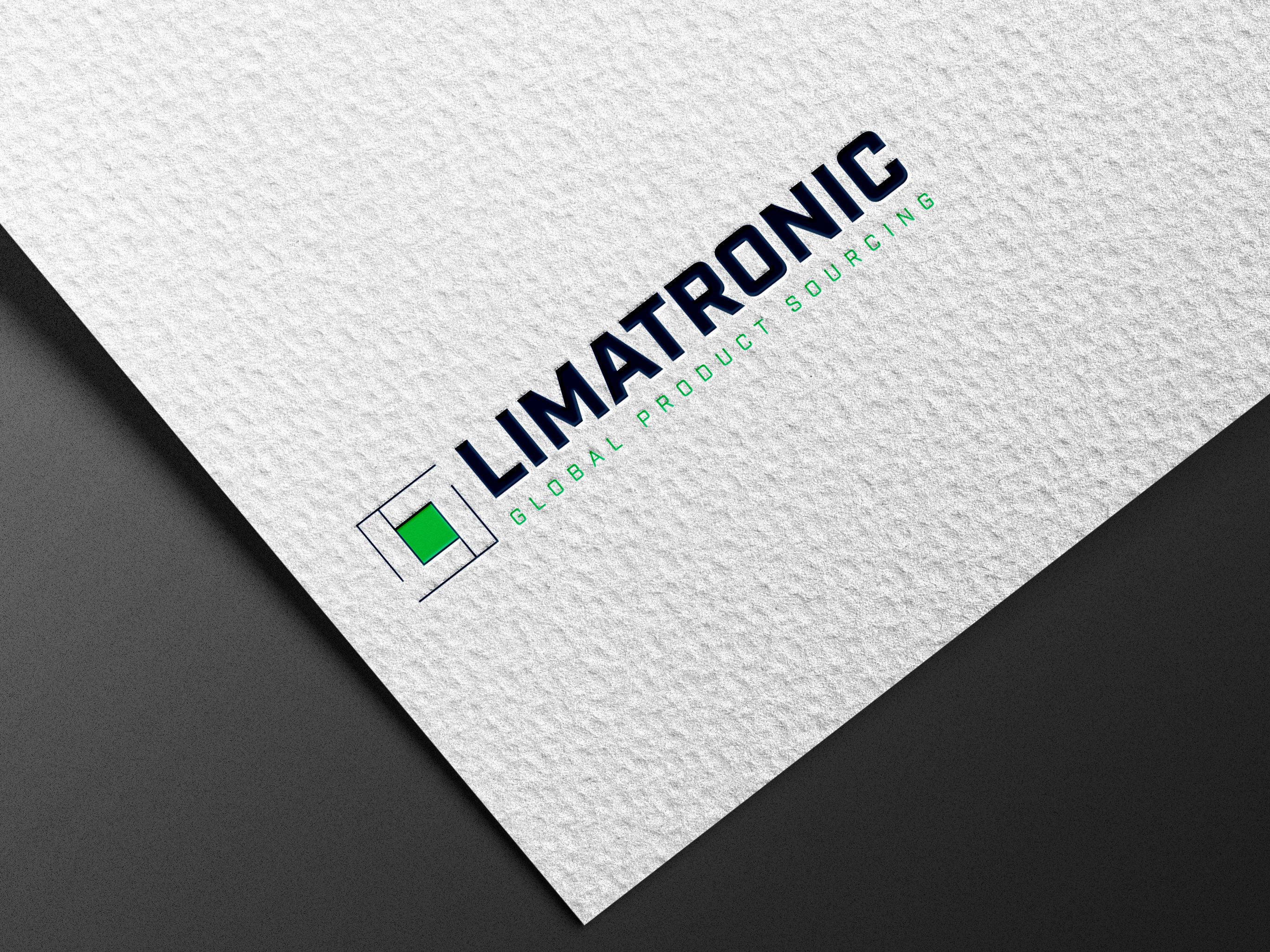 Limatronic Logo4zu3