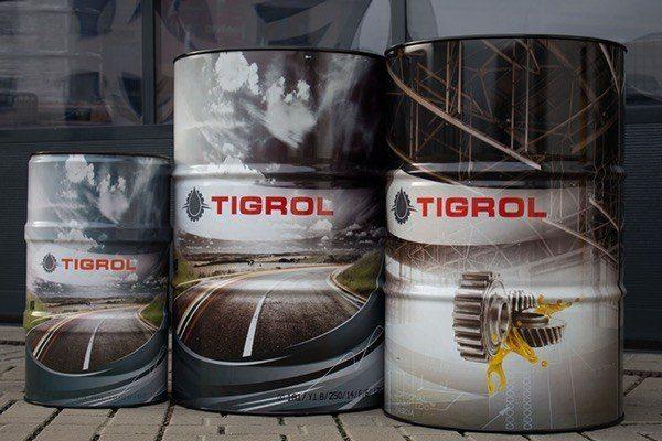 Tigrol