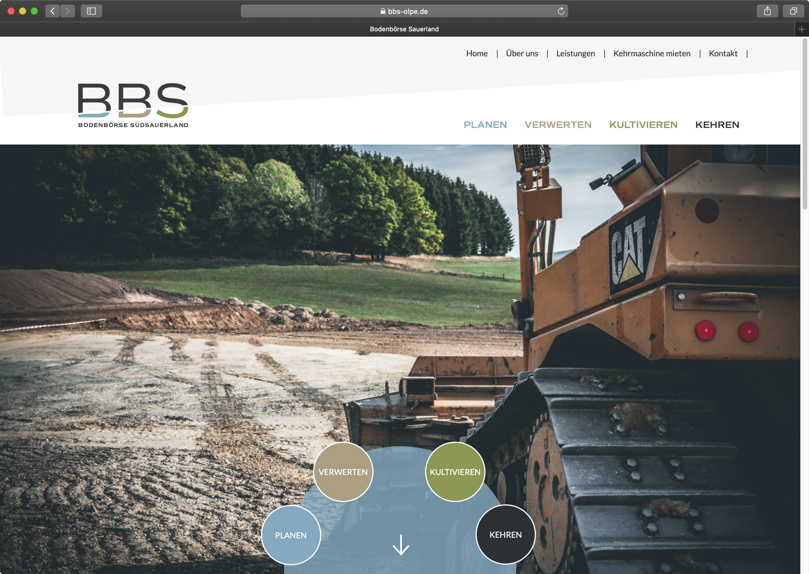Bbs website 1