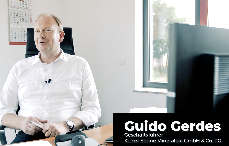 Guido Gerdes